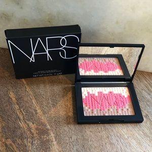 NARS Limited Edition Mosaic Glow Blush